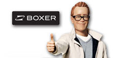 Boxer TV