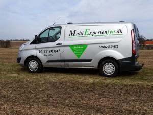 Multiexpertenfyn firmabil